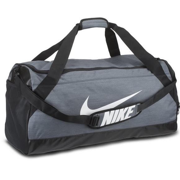 Nike Bags   New Large Duffle Bag   Poshmark 7318da3409